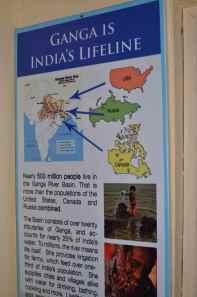 Ganga lifeline
